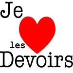 Het huiswerk - Les devoirs